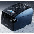 CT-S2000 LINE THERMAL PRINTER USB/SERIAL, BLACK, 220MM/SEC